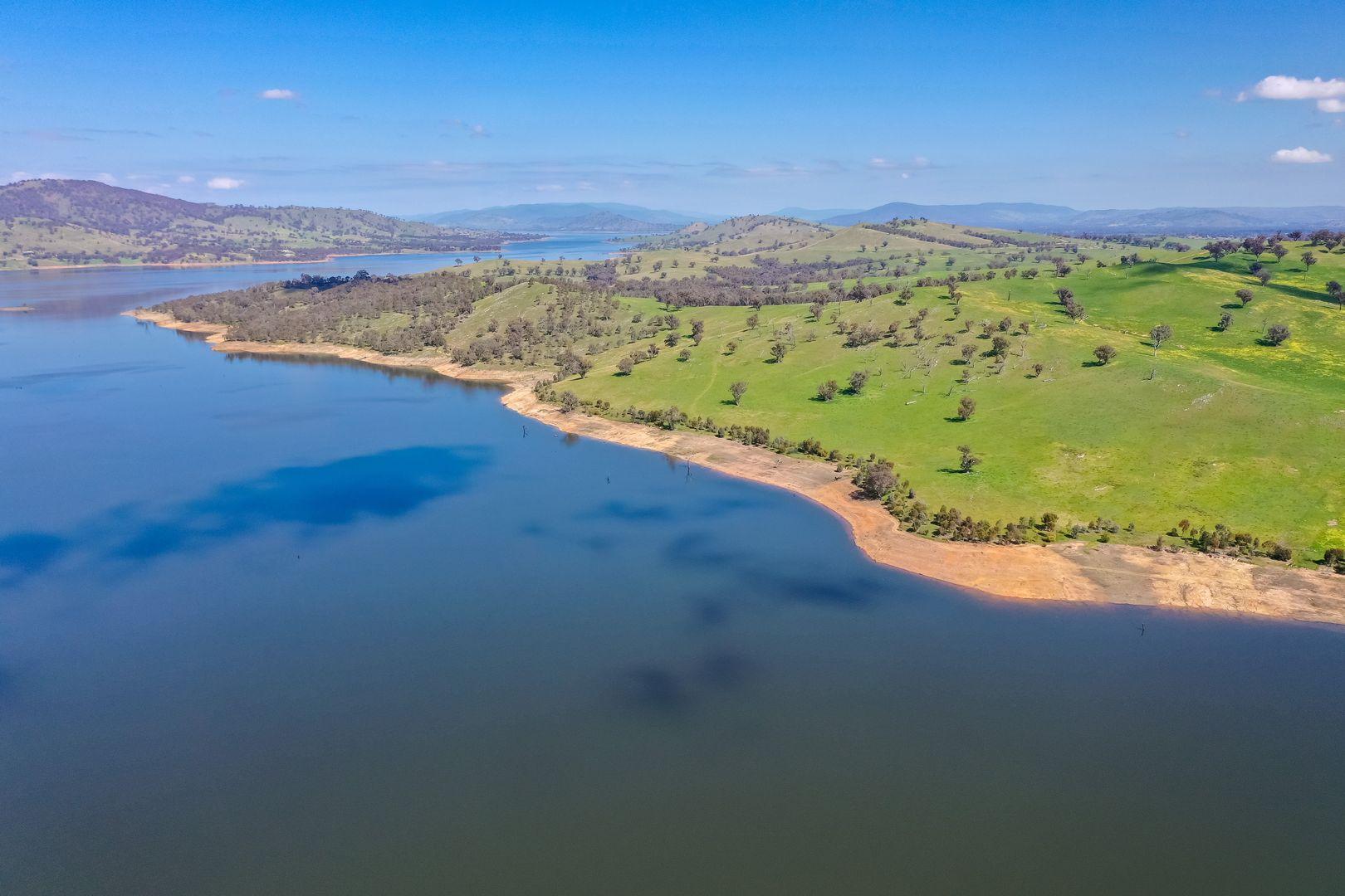 Lot 27 838 Kywanna Road, Wirlinga NSW 2640, Image 0