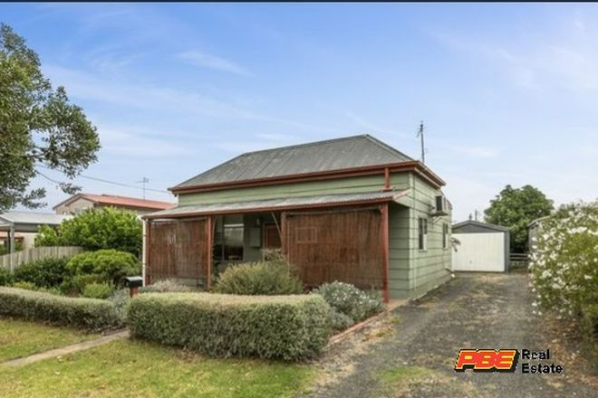 Picture of 4 MOREY ST, WONTHAGGI VIC 3995
