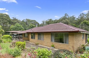 Picture of 1844 Healesville- Kinglake  Road, Toolangi VIC 3777