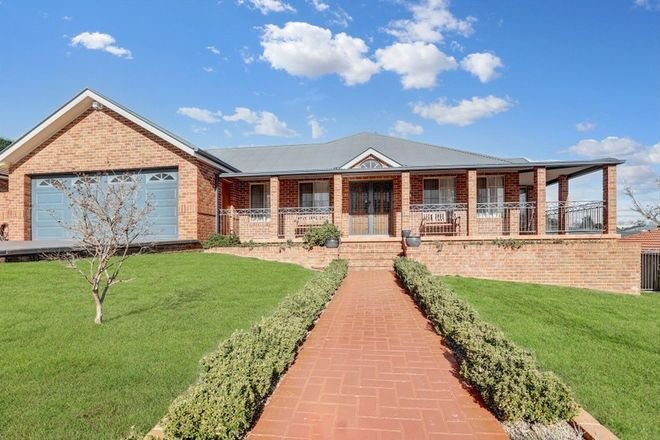 Picture of 34 Jagoe Drive, KELSO NSW 2795