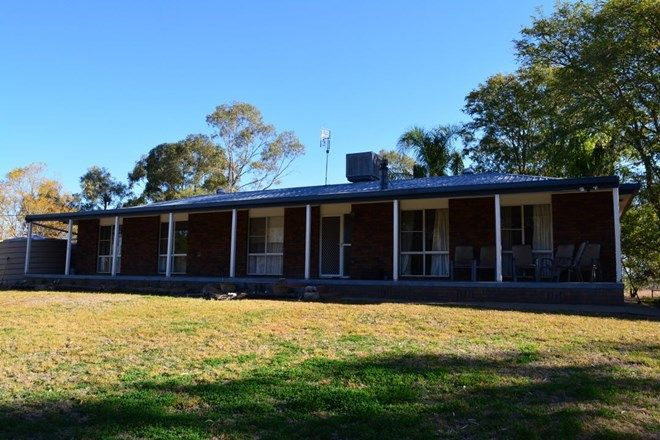 """Picture of """"SHALOM"""", MOREE NSW 2400"""