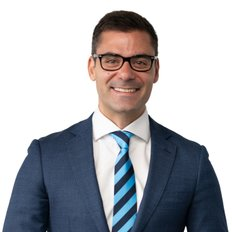 Anthony Bekiaris, Sales representative
