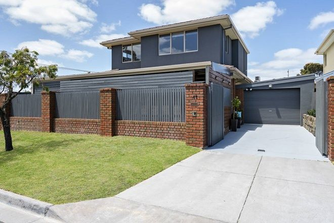 Picture of 62 Bayside Avenue, EDITHVALE VIC 3196
