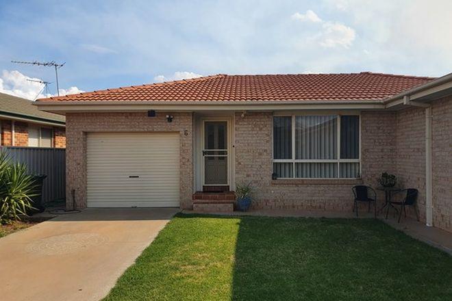 Picture of 6/36-38 Gorton Street, YOOGALI NSW 2680
