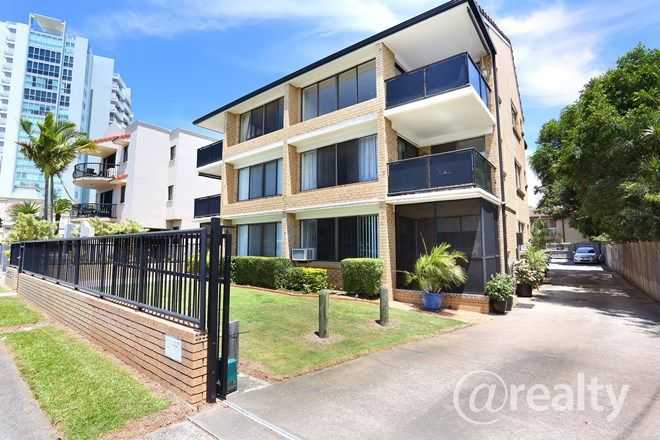 Picture of 1-7/4 Broad Street, LABRADOR QLD 4215