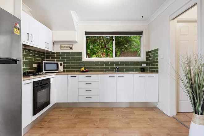 Picture of 1/4 Robb Street, BELMONT NSW 2280