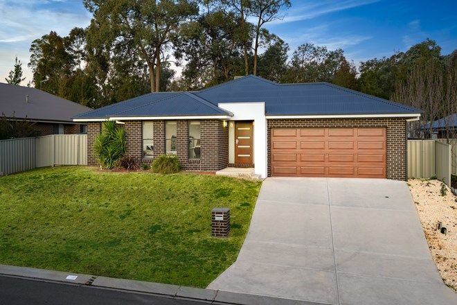 Picture of 14 Friarbird Way, THURGOONA NSW 2640