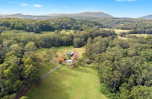 Picture of 1632 Hannam Vale Road, Lorne NSW 2439