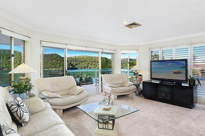 Picture of 8 Milloo Parade, CHEERO POINT NSW 2083