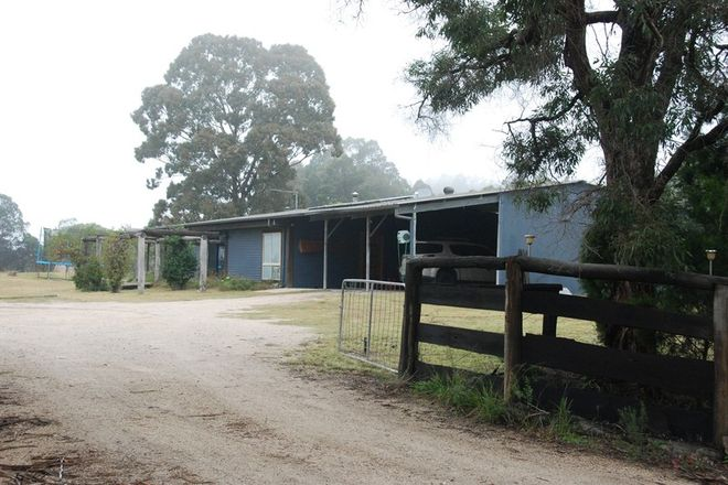 Picture of 96 Browns Lane, GREENLANDS QLD 4380