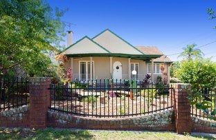 Picture of 22 Parker Street, Newmarket QLD 4051