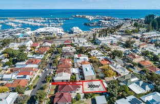 Picture of 16 Howard Street, Fremantle WA 6160