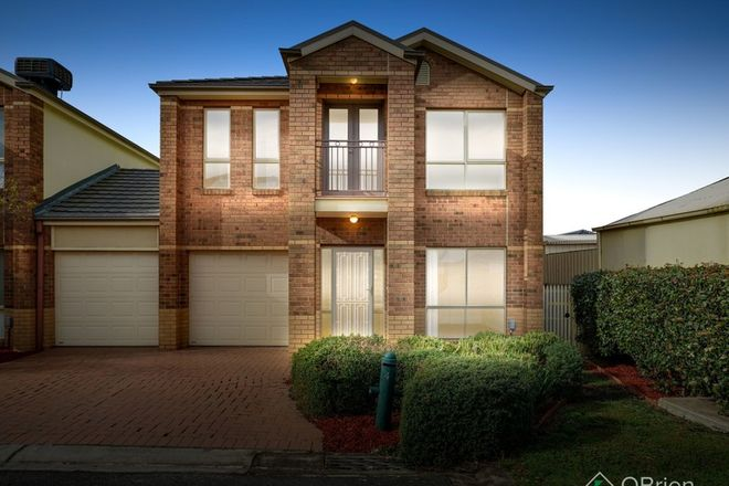 Picture of 4 Amberlea  Circuit, TAYLORS HILL VIC 3037