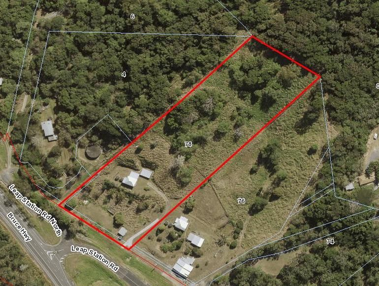78 Leap Station Road, The Leap QLD 4740, Image 1