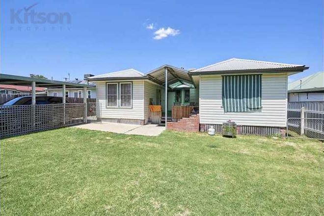 Picture of 47 McKell Avenue, MOUNT AUSTIN NSW 2650