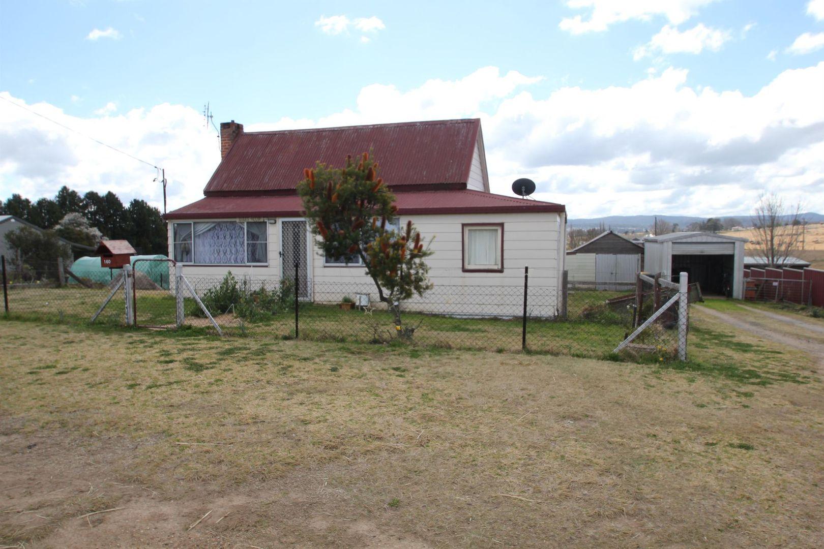 160 Cowper Street, Tenterfield NSW 2372, Image 1