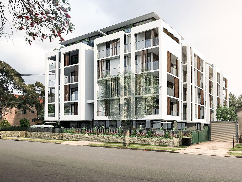 201/41 Leonard Street, Bankstown NSW 2200, Image 0