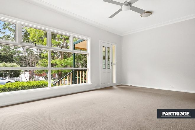 Picture of 45 Speers Road, NORTH ROCKS NSW 2151