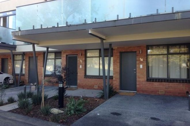 Picture of 13/1650-1656 Dandenong Road, OAKLEIGH EAST VIC 3166