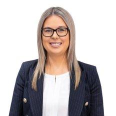 Liza Hickey, Sales representative