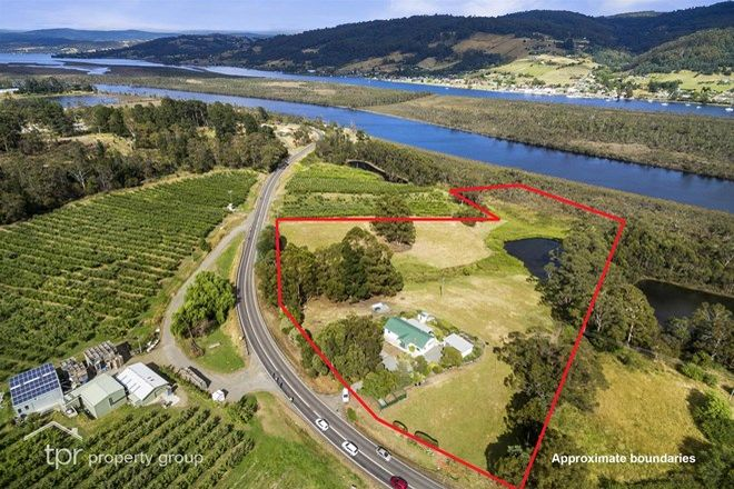 Picture of 8495 Channel Highway, CRADOC TAS 7109