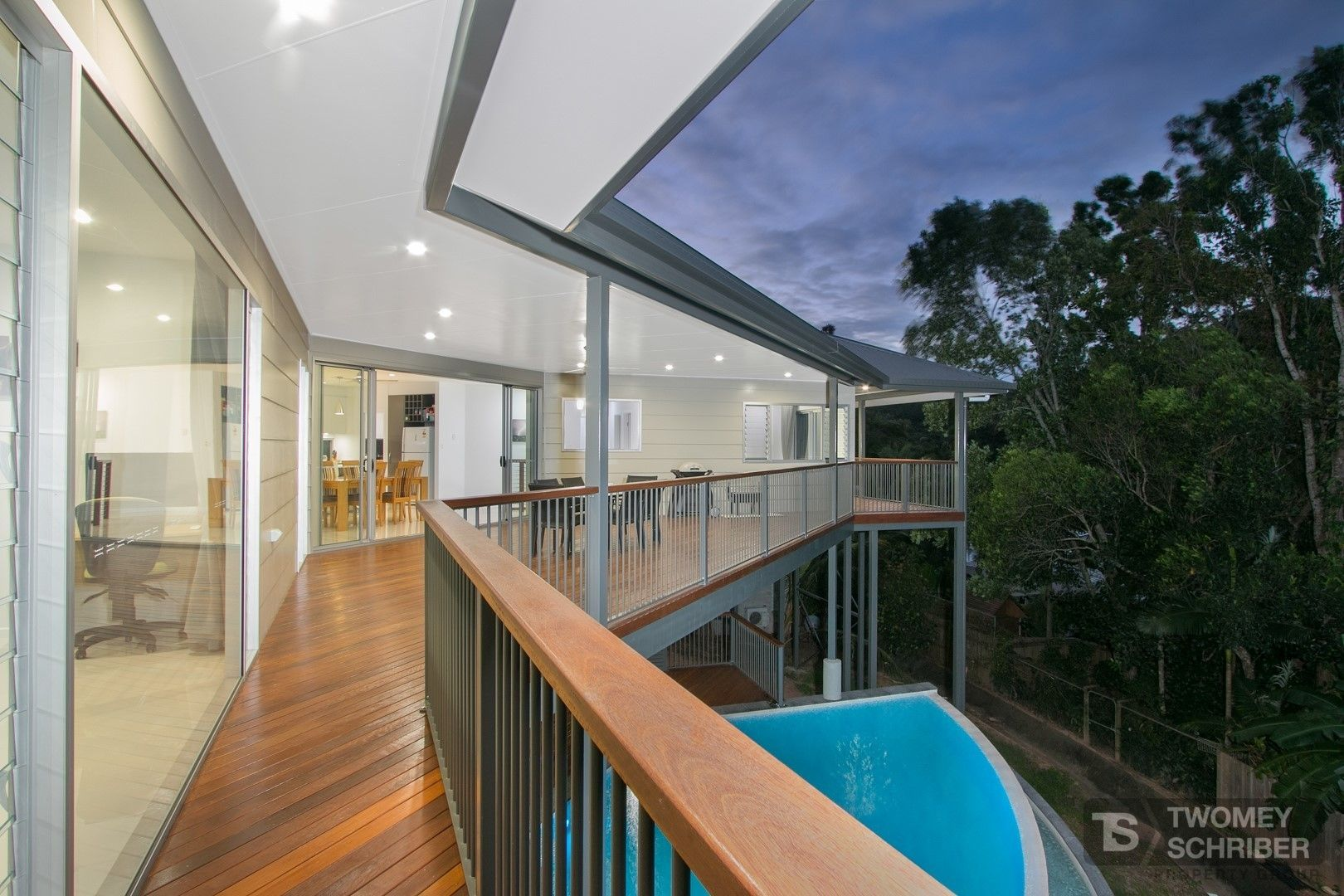 18 Bel Air Drive, Whitfield QLD 4870, Image 0