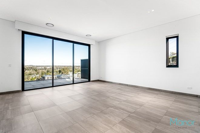 Picture of 28A Moses Way, WINSTON HILLS NSW 2153