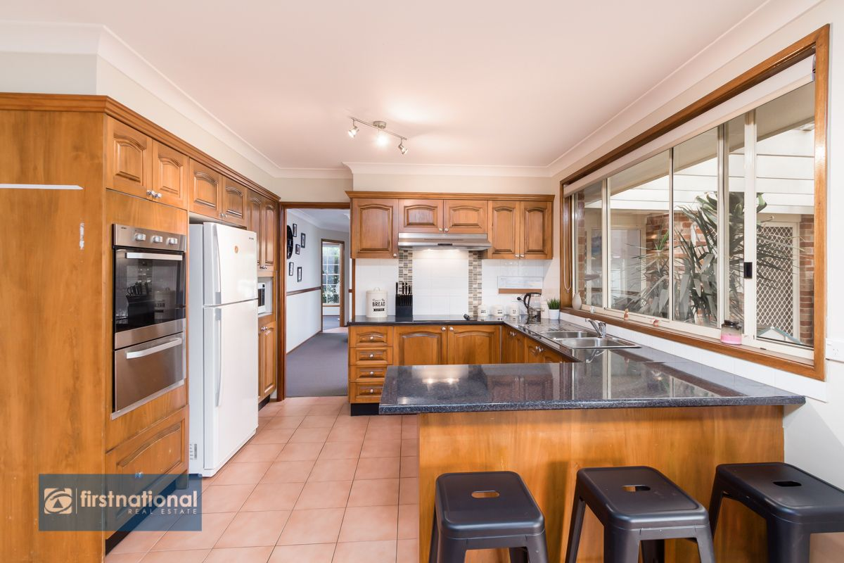 22 Fullerton Crescent, Bligh Park NSW 2756, Image 1
