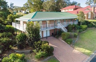 Picture of 16 Smokebush Place, Garden Suburb NSW 2289