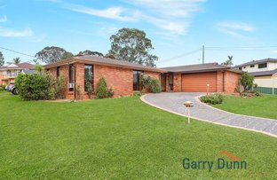 Picture of 1 Jewell Close, Hammondville NSW 2170