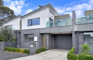 Picture of 1B Fraser Street, Brunswick VIC 3056