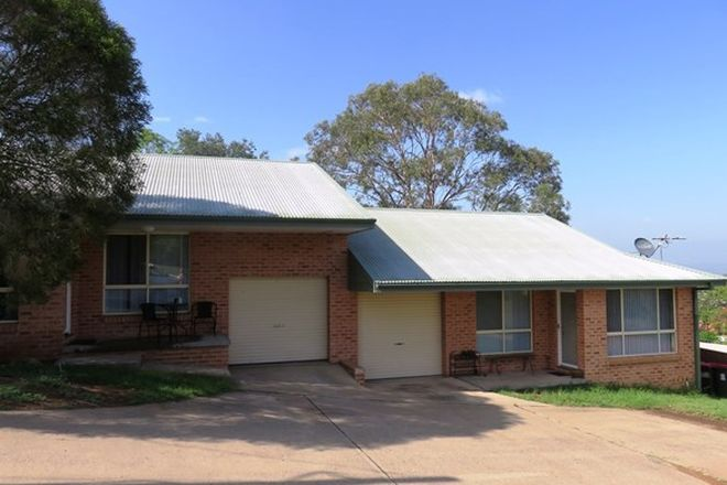 Picture of 1 & 2/1 Kyuga Street, ABERDEEN NSW 2336