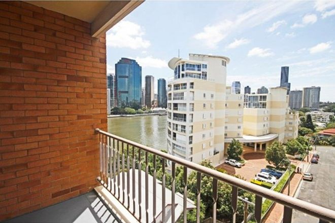 Picture of 501/355 Main Street, KANGAROO POINT QLD 4169