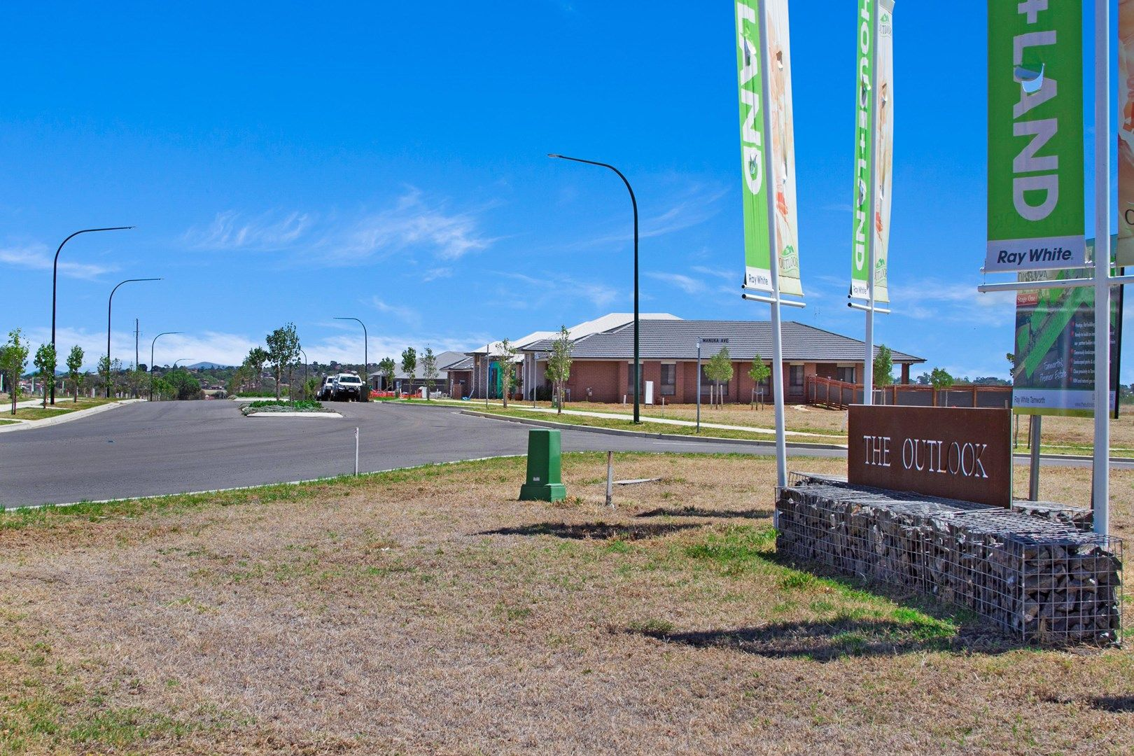 The Outlook Estate, Tamworth NSW 2340, Image 0