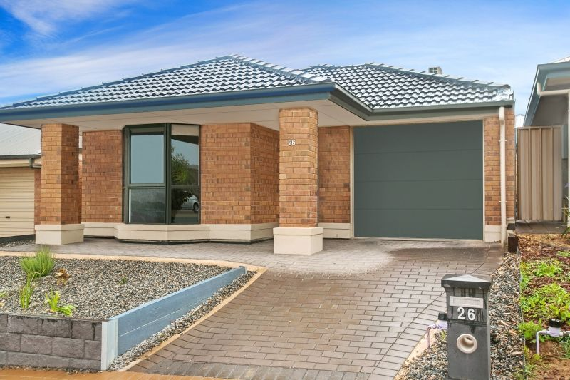 26 Orca Court, Seaford Meadows SA 5169, Image 0