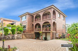 Picture of 50 Congressional Drive, Liverpool NSW 2170