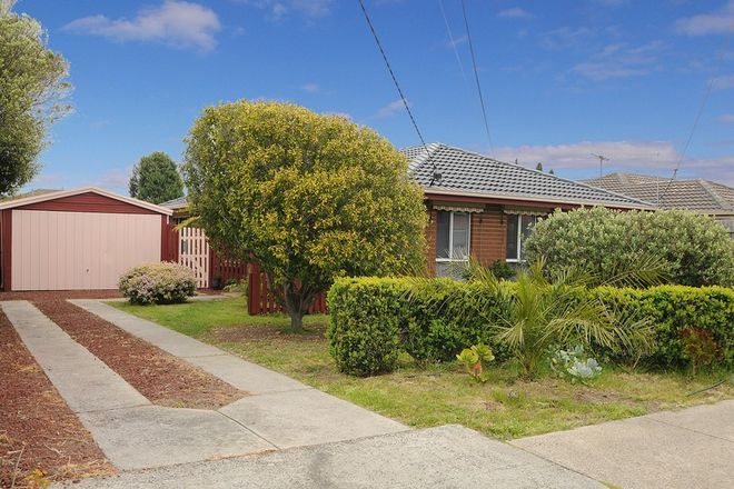 Picture of 4 Panorama Drive, CHELSEA HEIGHTS VIC 3196