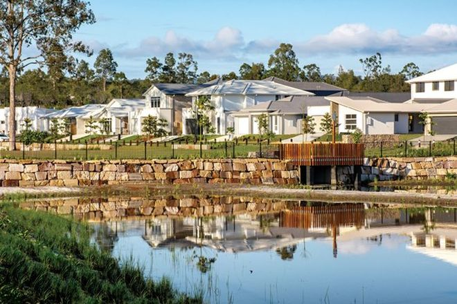 Picture of lot 304/22 Greenview Circuit, ARUNDEL QLD 4214