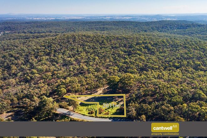 Picture of CA 3 & 12 Vaughan-Chewton Road, CHEWTON VIC 3451