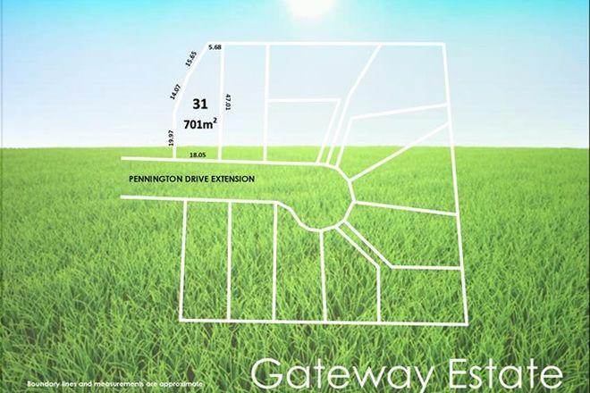 Picture of Lot 31 Gateway Estate, SORELL TAS 7172