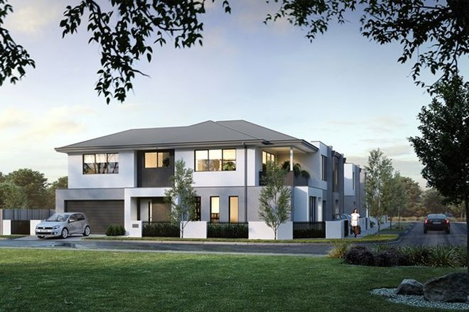 Picture of 33 Soho Crescent, WOLLERT VIC 3750