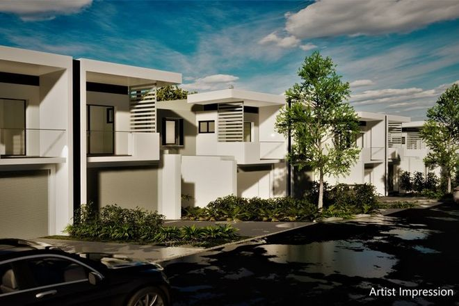 Picture of Lot 317 Whitewater Terrace, LAKE CATHIE NSW 2445