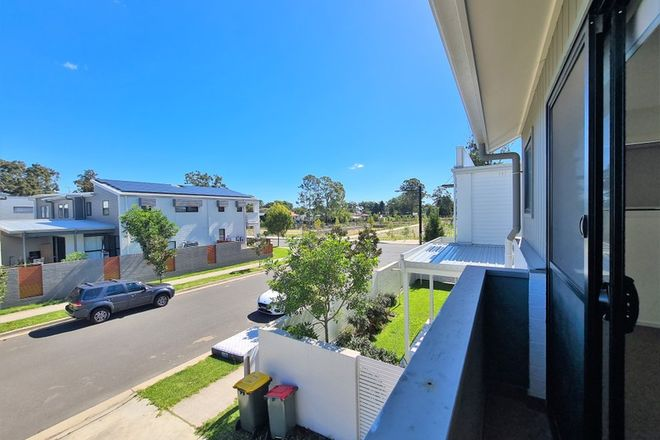 Picture of 94A Greenbank Drive, BLACKTOWN NSW 2148