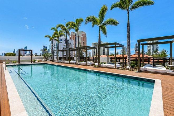 Picture of 151/31 Queensland Avenue, BROADBEACH QLD 4218