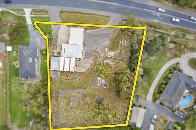 Picture of 1490 &1494 Warburton Highway, WOORI YALLOCK VIC 3139