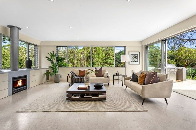 Picture of 27 Richardson Street East, LANE COVE NSW 2066