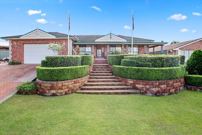 Picture of 4 Lord Howe Drive, ASHTONFIELD NSW 2323