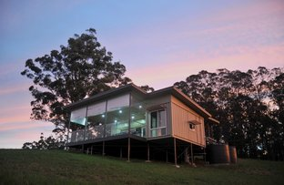 Picture of 608 Wilsons Pocket  Road, Wilsons Pocket QLD 4570
