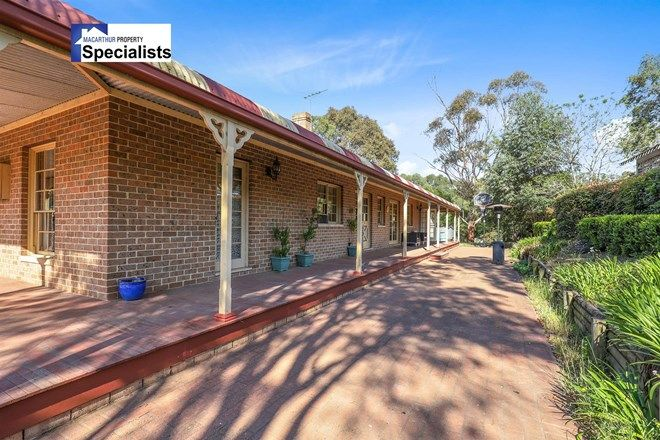 Picture of 26 Dakota Place, RABY NSW 2566
