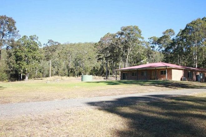 Picture of 50 Mahogany Road, COOLONGOLOOK NSW 2423